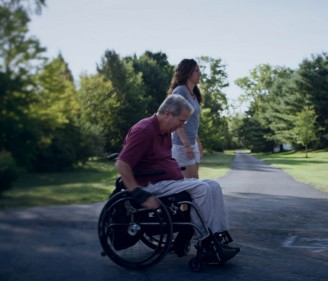 Get Inspired by RESOLUTION: Innovative Thinking about Disability, an AT&T Original Documentary