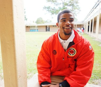 City Year Baton Rouge Expands to Broadmoor High School