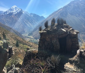 Off the Beaten Path: My National Geographic Student Expedition Journey Across Peru