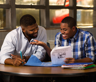 AT&T's Diverse Mentoring Relationships Accelerate Employee Engagement