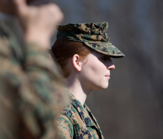 Tapping Hidden Talent Pools: How to Hire Women Veterans into Great Careers