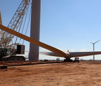 "Turbines on the Rise: Introducing ""AT&T Windstrong"""