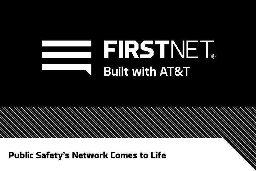 FirstNet, public safety's network comes to life