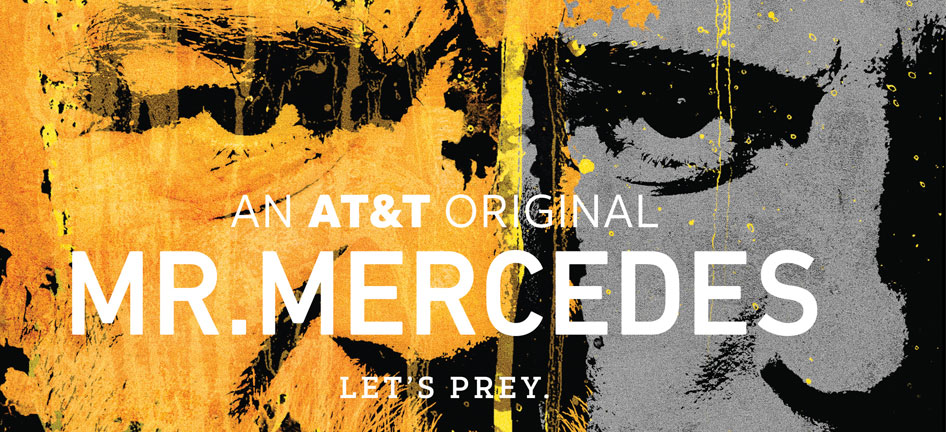 "AT&T AUDIENCE Network Starts Production on Second Season of Critically Acclaimed Original Series ""Mr. Mercedes"""