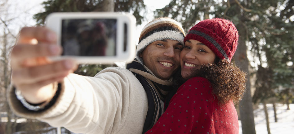 Risky Business: Keep Your Devices Safe in Cold Temps