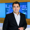 Mo Katibeh, Chief Marketing Officer, AT&T Business