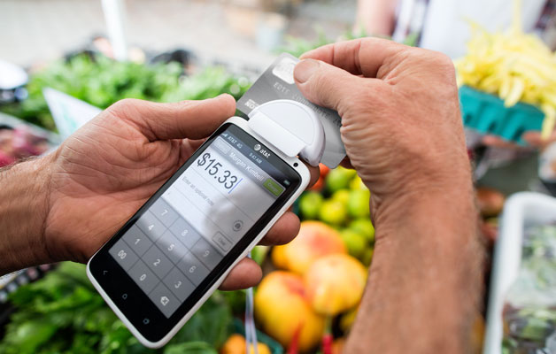AT&T and Vantiv Solutions Announce New Mobile Payments Solutions for Businesses of All Sizes
