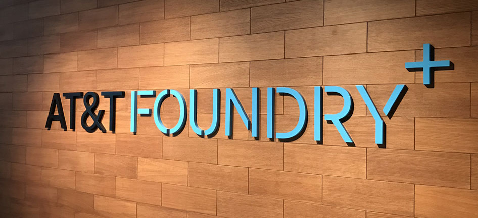 Inside the AT&T Foundry: Embracing the Startup Mentality at AT&T