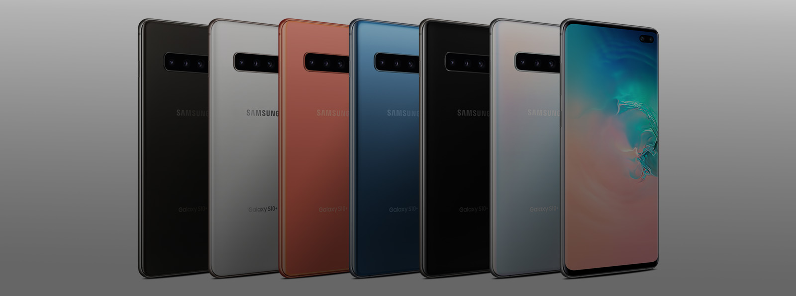 Latest Samsung Devices