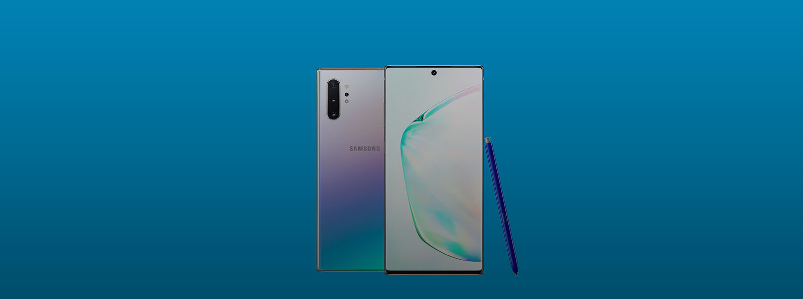 AT&T Releases Samsung Galaxy Note10 and Note10+