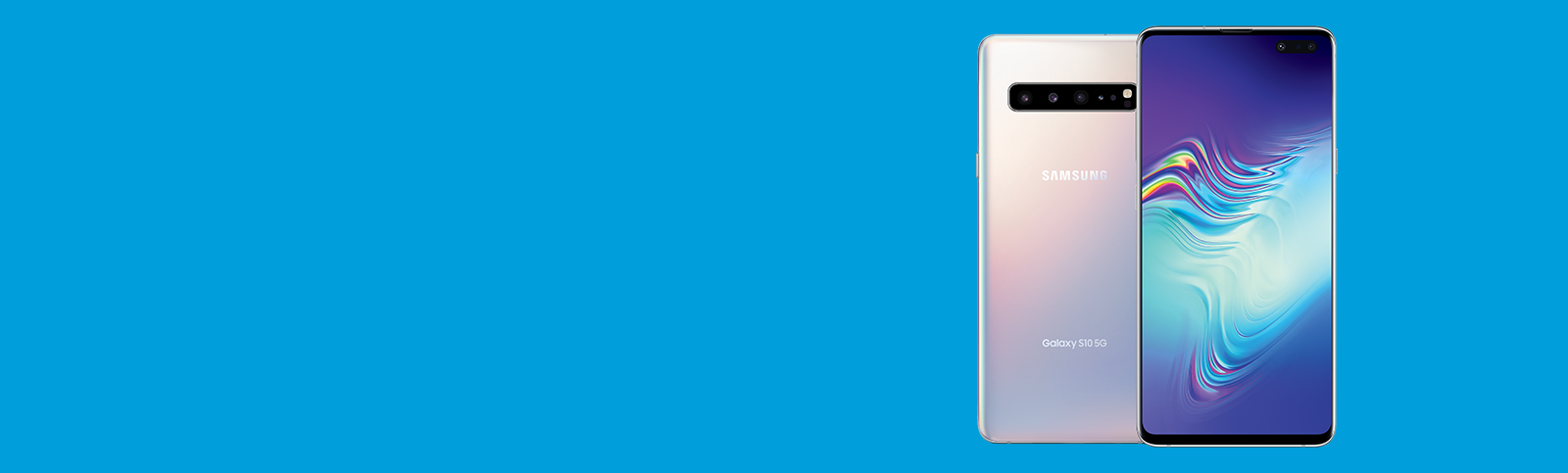 AT&T Launches 5G Handset with Samsung Galaxy S10 5G