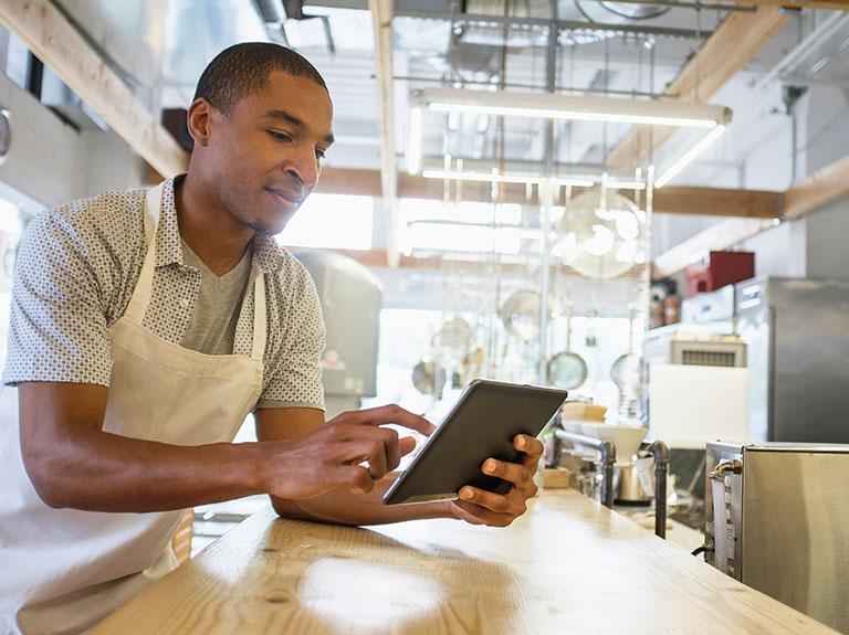 Are we at the technology tipping point for restaurants?  A few thoughts from NRA.