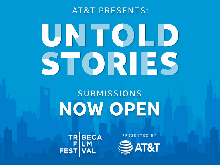 Do you have what it takes to be among the top #ATTUntoldStories?