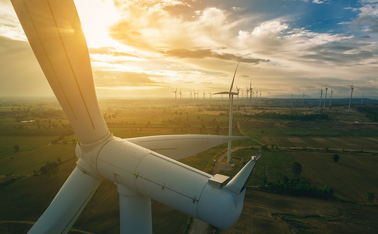 AT&T Announces Renewable Energy Purchases will Surpass 1.5 Gigawatts of Clean Energy at Climate Week NYC 2019