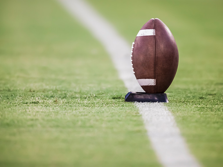 No Fumbling for AT&T Customers' Data at the Big Game