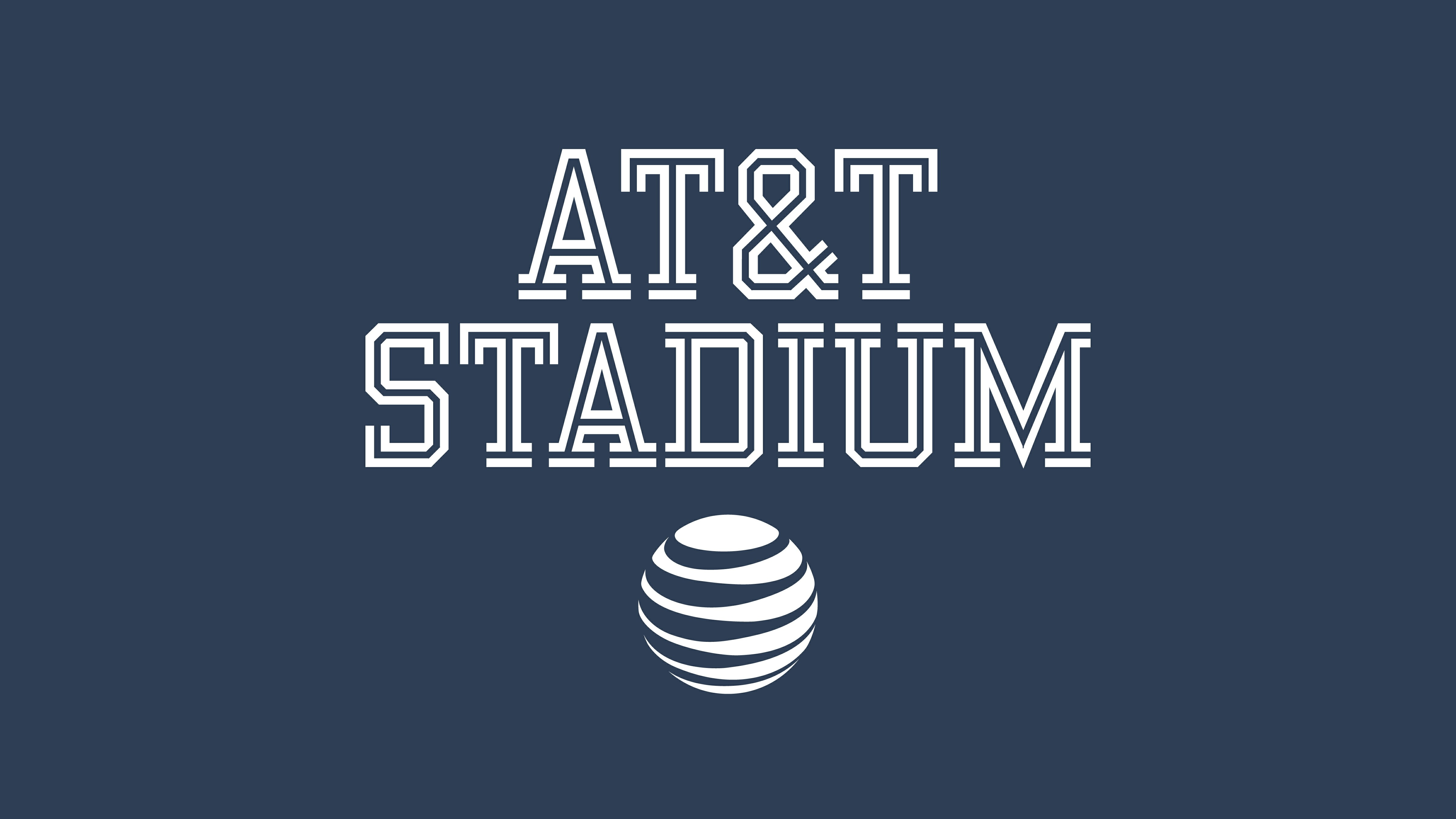 AT&T Stadium - Home of the Dallas Cowboys