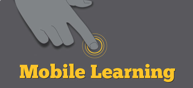 Mobile Learning from AT&T