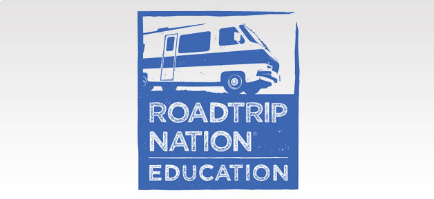 Roadtrip Nation Education Initiatives from AT&T